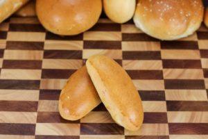 Brioche Hot Dogs
