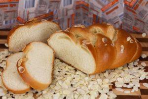 Brioche Loaves