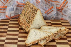 Seeds & Wholemeal
